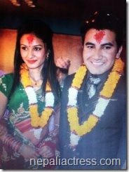 anushka_dhakal_marries
