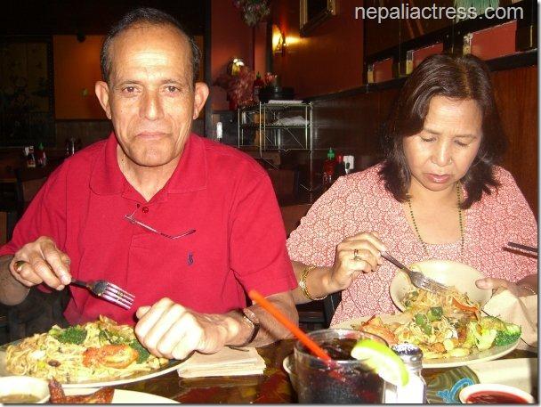 basundhara_bhusal_couple