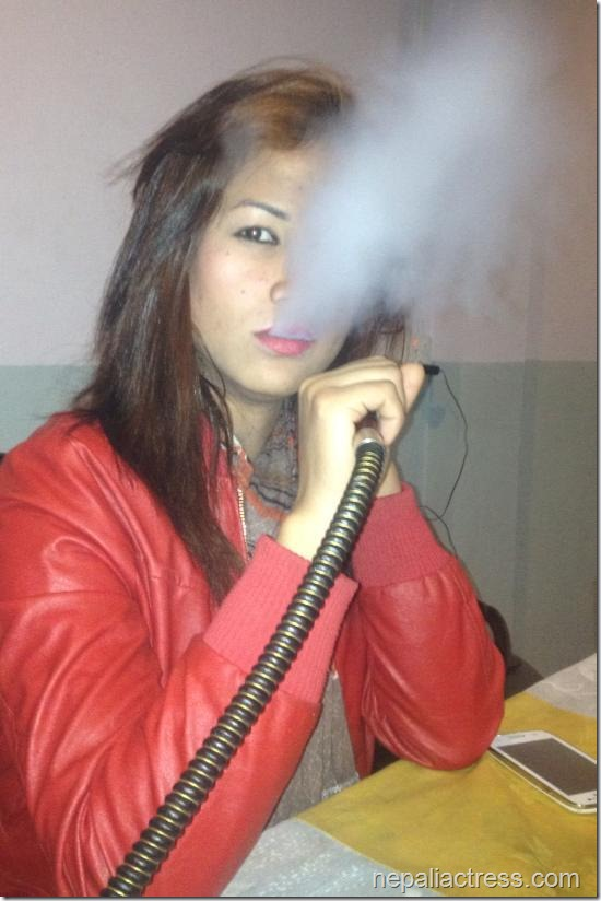 deepsikha_khadka -smoking