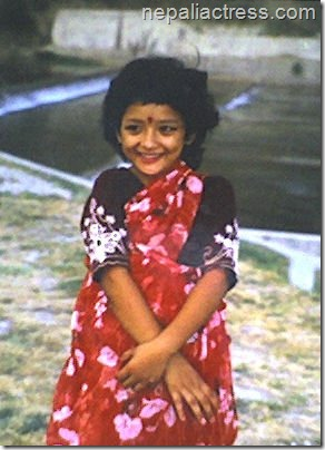jal shah - 5 year old -childhood