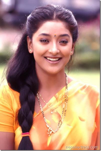 jal shah - saree smile