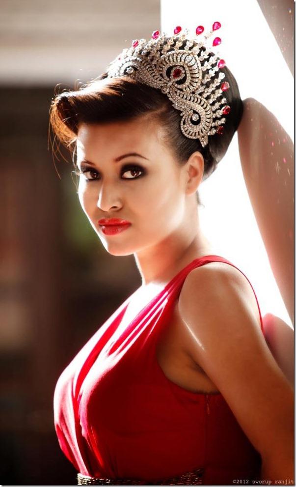 malina joshi actress