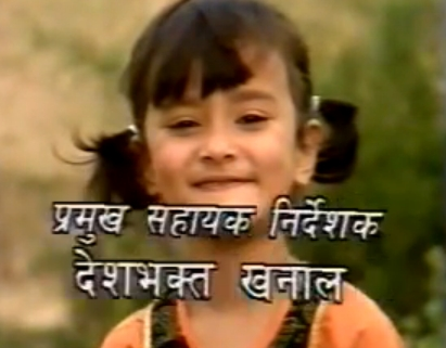 namrata shrestha in sangini