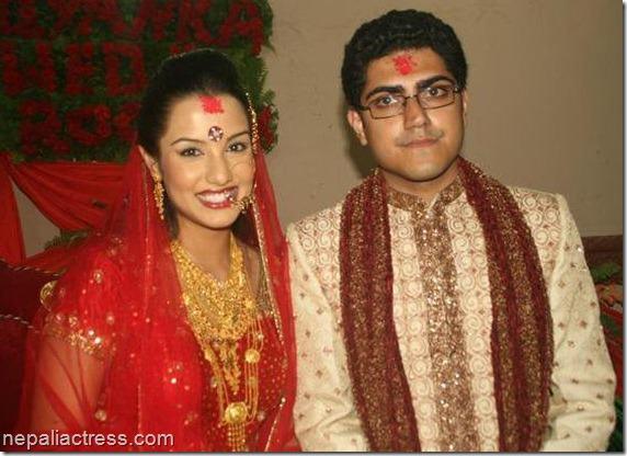 Husbands of Nepali actresses | Nepali Actress