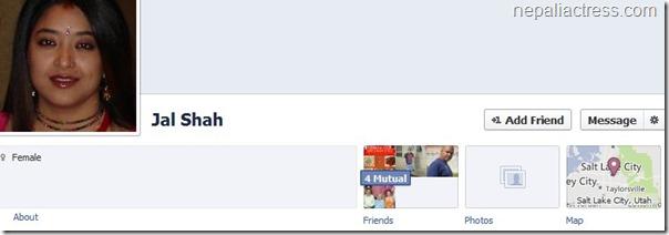 jal shah facebook