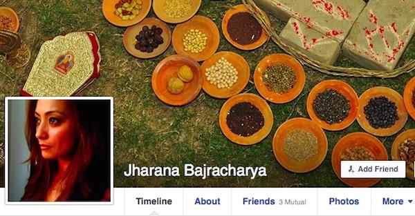 jharanaB