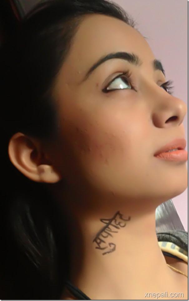 Binita Baral - superhit promotion (4)