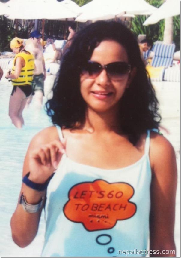 Poojana pradhan 17-year-old