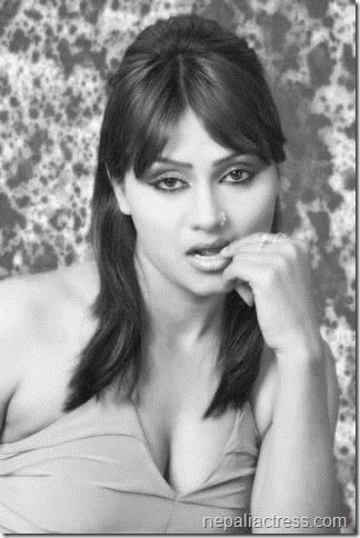 Priya rijal actress
