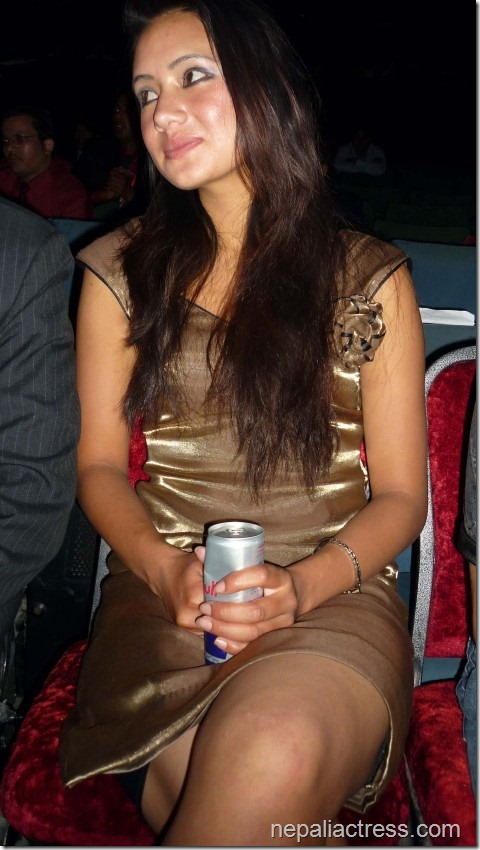 ranjita gurung actress