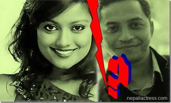 richa and vinay-break up