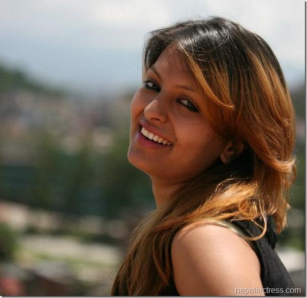 sikha shahi smile