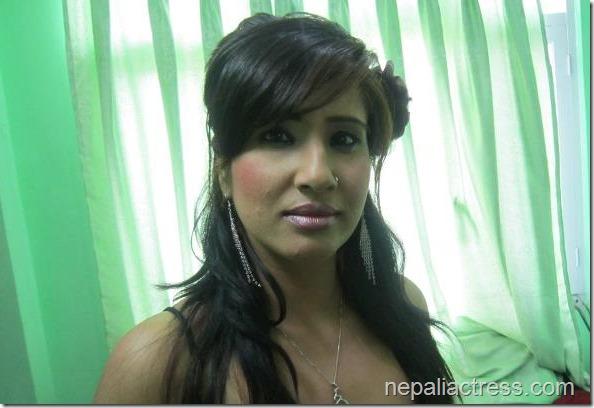 suvekshya thapa actress