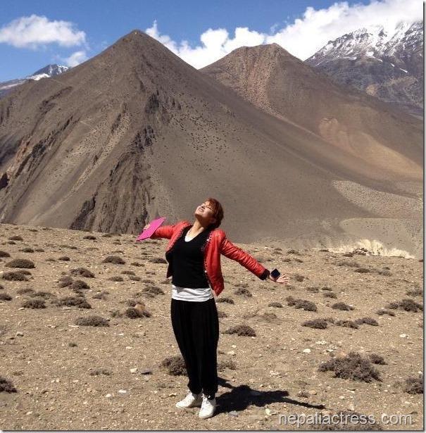 Jharana_Thapa Mukti Nath trip (14)