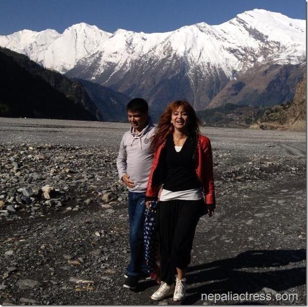 Jharana_Thapa Mukti Nath trip (17)
