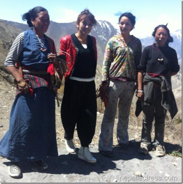 Jharana_Thapa Mukti Nath trip (18)