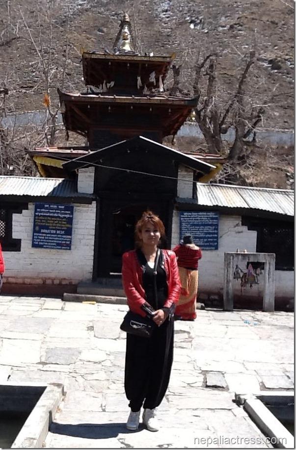Jharana_Thapa Mukti Nath trip (19)