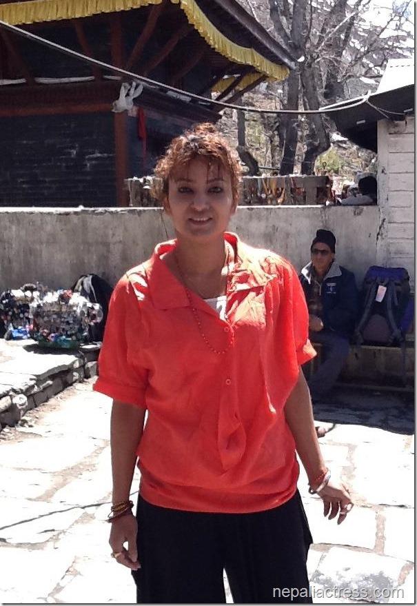 Jharana_Thapa Mukti Nath trip (3)