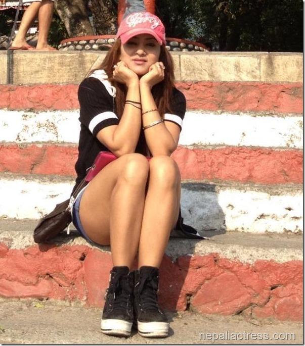 Jharana_Thapa Mukti Nath trip (6)