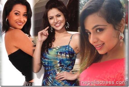 actress agaainst nepal bandha