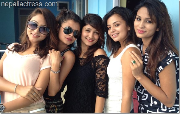 actresses in dharan