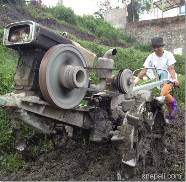 binita-baral-plowing-field