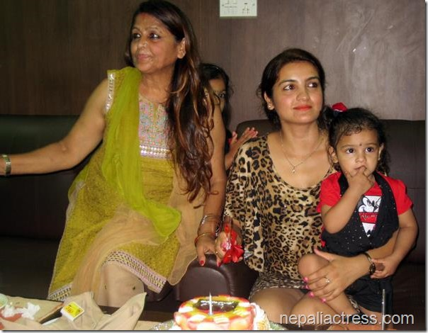 Arunima Lamsal Birthday party (1)