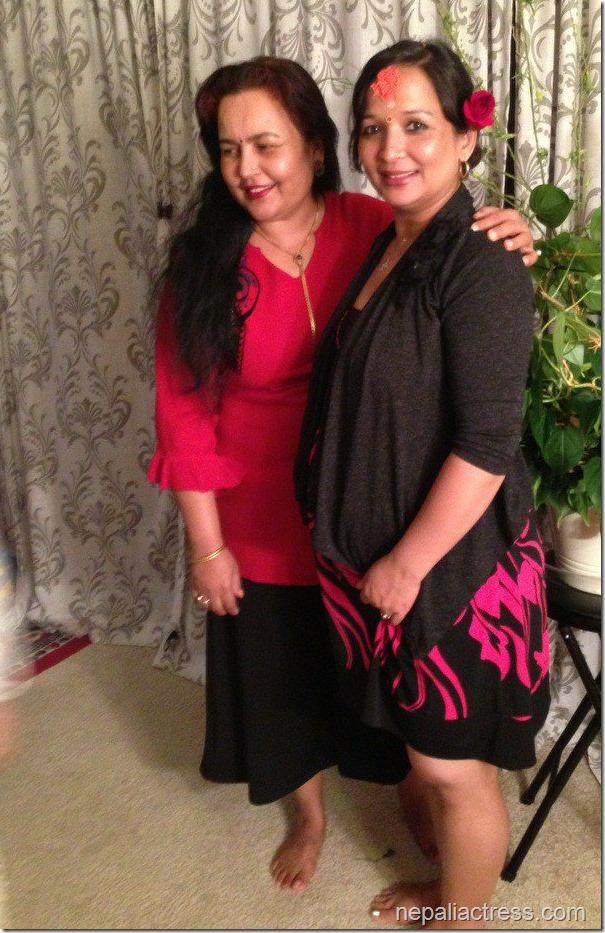 Saranga Shrestha Dahi chiura (6)