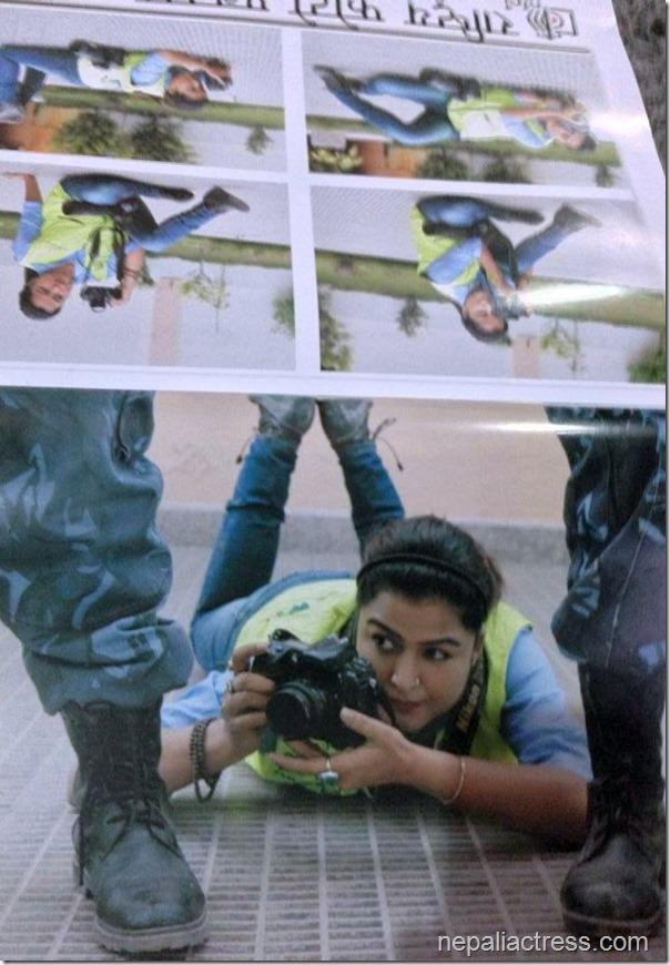 rekha thapa - photography