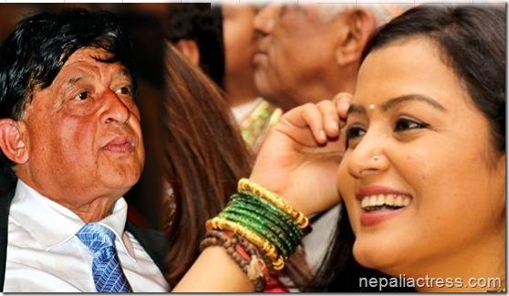 rajendra thapa and rekha thapa