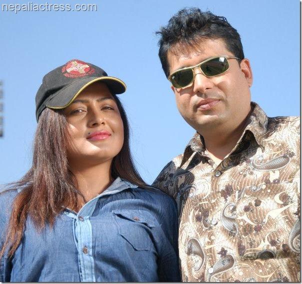 rekha and chhabi ojha