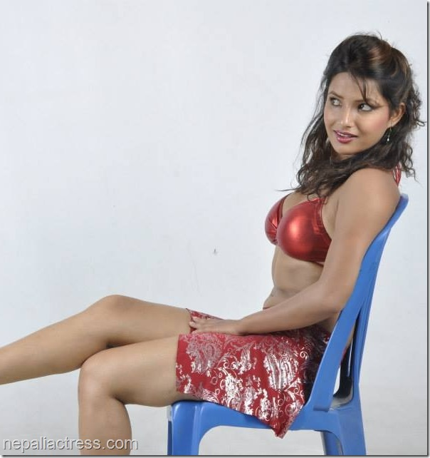 sumina ghimire star photo shot - 2