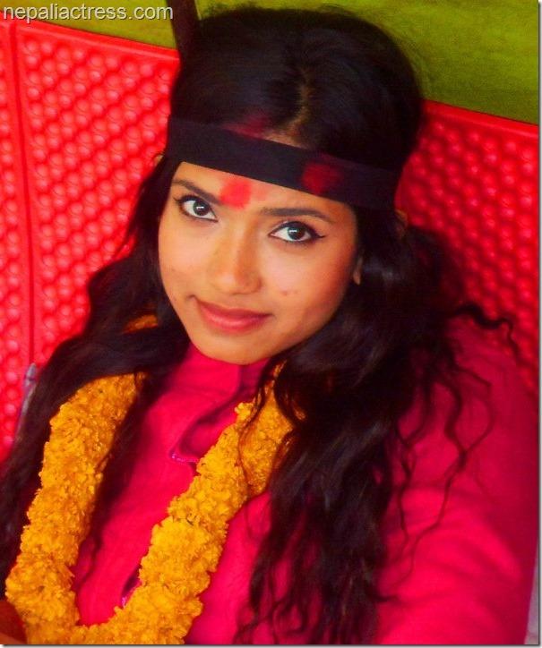 surabhi jain - eye donation birthday