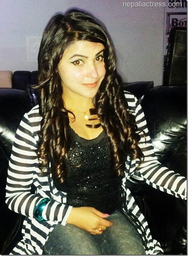 Sushma Adhikari - birthday girl (1)