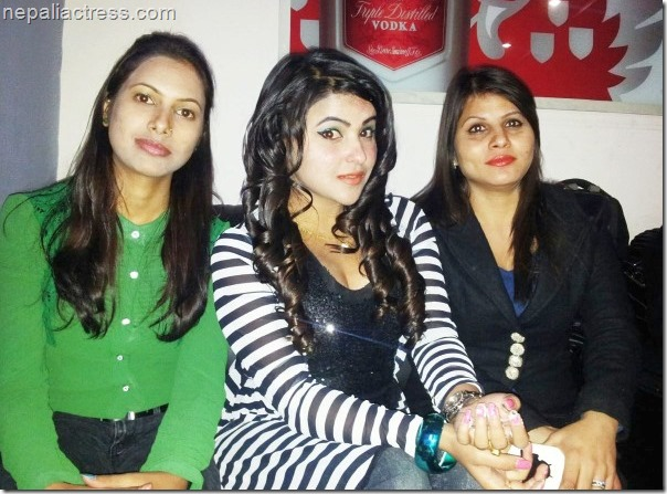 Sushma Adhikari - birthday girl (3)
