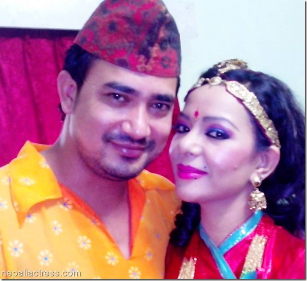 shivam and poojana shrestha (4)