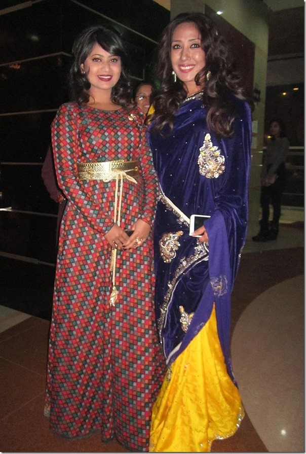 keki with nilima sharma costume designer