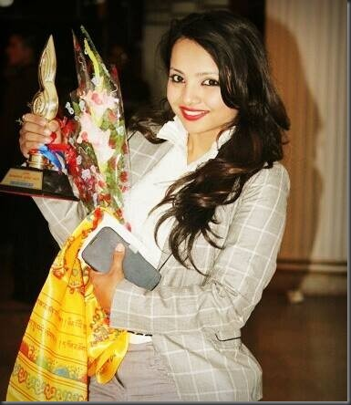 namrata sapkota award winner