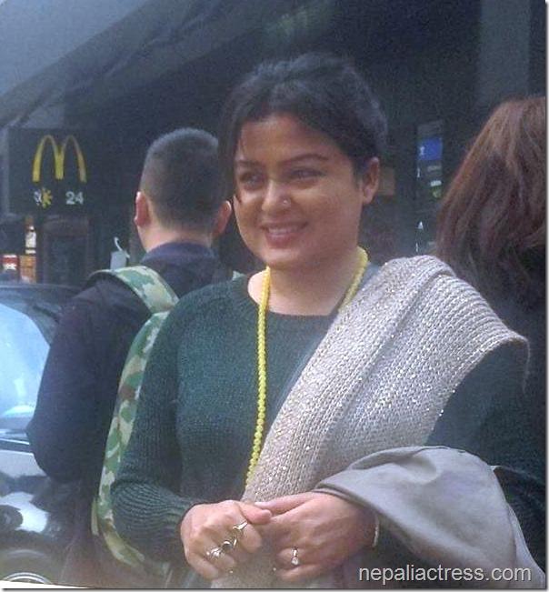 rekha smiles