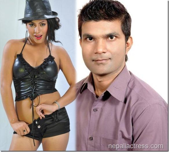 mahima silwal and dr ck singh
