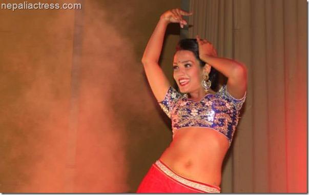 priyanka karki dance in malaysia 2