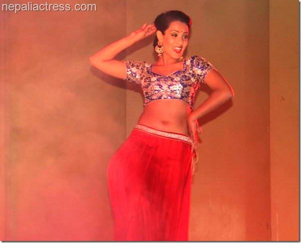 priyanka karki dance in malaysia