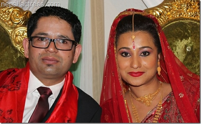 rejina upreti marriage 2