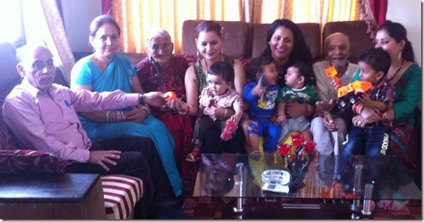 richa ghimire - gathering in Nepal before heading to Canada (5)