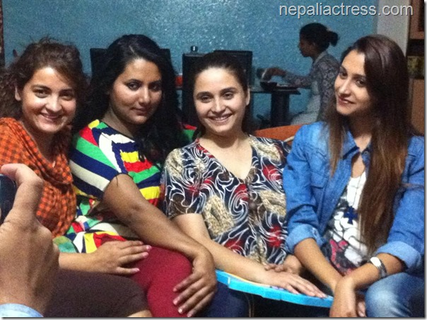 richa ghimire - gathering in Nepal before heading to Canada (6)