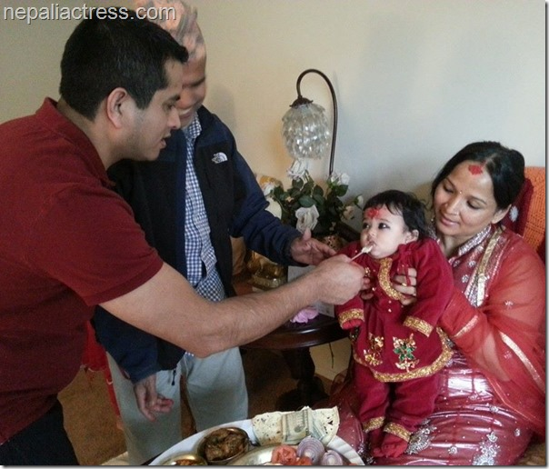 saranaga shrestha daughter bhat khuwai (1)