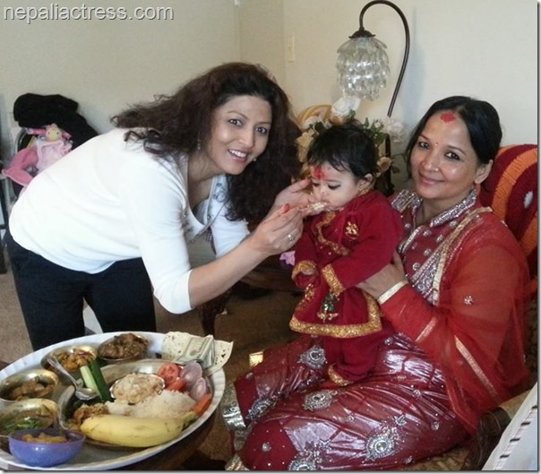 saranaga shrestha daughter bhat khuwai (3)