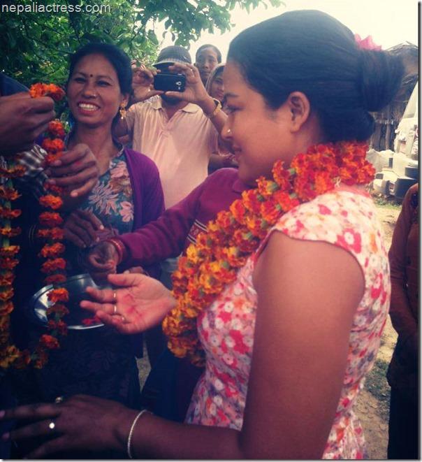 rekha thapa returns kathamndu (1)