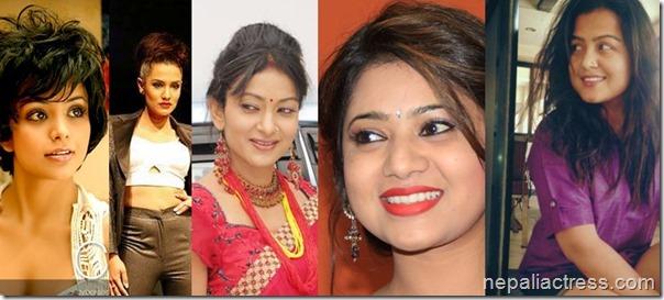 box office cine award 2014 nomination rekha priyanka jharana keki neeta