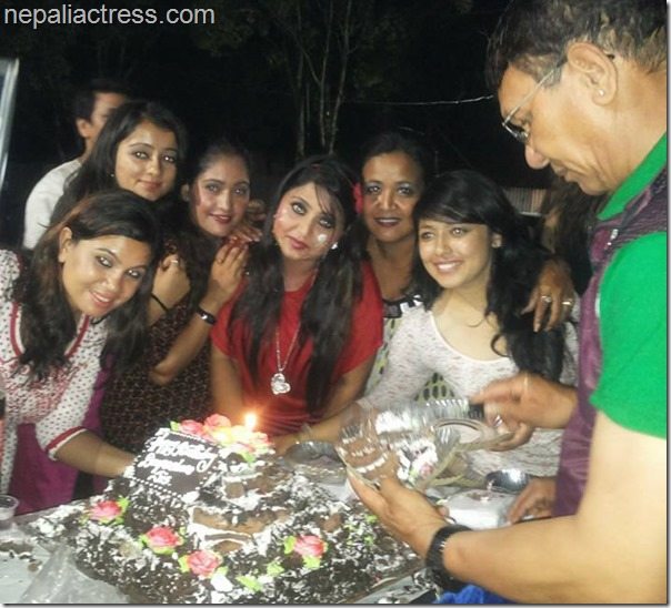 Deepa Shree Niraula Birthday  (1)